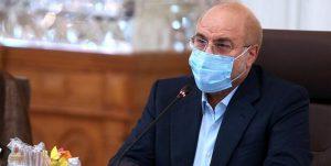 قالیباف: مردم خوزستان حس محرومیت و تبعیض دارند/ دِینمان را ادا خواهیم کرد