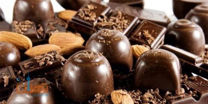 کشف ۴۱ هزار بسته شکلات و قهوه تاریخ مصرف گذشته در تهران