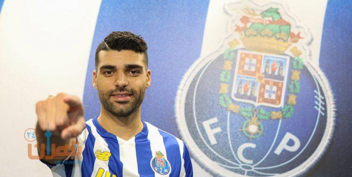 طارمی: با انتقال به پورتو به آرزویم رسیدم/از حضور در یکی از بزرگترین باشگاه های دنیا خوشحالم