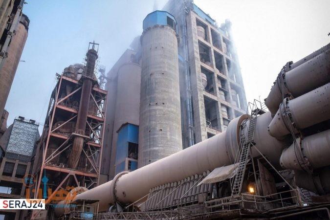 حناچی عذرخواهی کند/ سوخت شرکت سیمان آبیک گاز است نه گازوئیل
