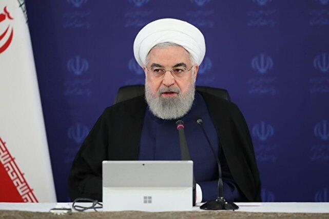 روحانی در جلسه ستاد هماهنگی اقتصادی دولت: برنامه ریزیها برای مدیریت بازار نباید مقطعی باشد
