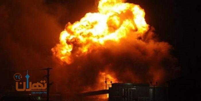 حمله راکتی به پایگاه نظامیان آمریکایی در نزدیکی فرودگاه بغداد