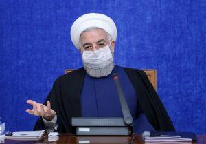 ۵ نکته از سخنان امروز روحانی| از نیمنگاه انتخاباتی آقای رئیس تا هشدار به طرفهای برجام در وین