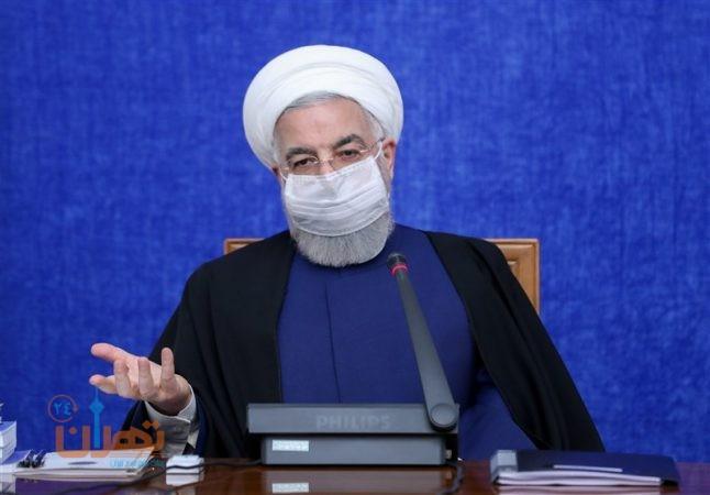 ۵ نکته از سخنان امروز روحانی  از نیمنگاه انتخاباتی آقای رئیس تا هشدار به طرفهای برجام در وین